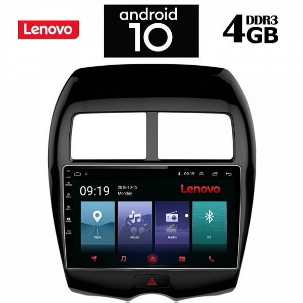 Digital iQ LENOVO SSX9852 (10inc)