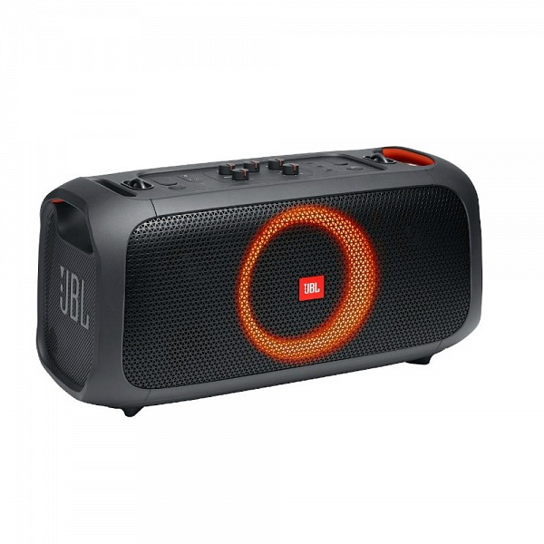 Digital iQ JBL PARTYBOX ON THE GO