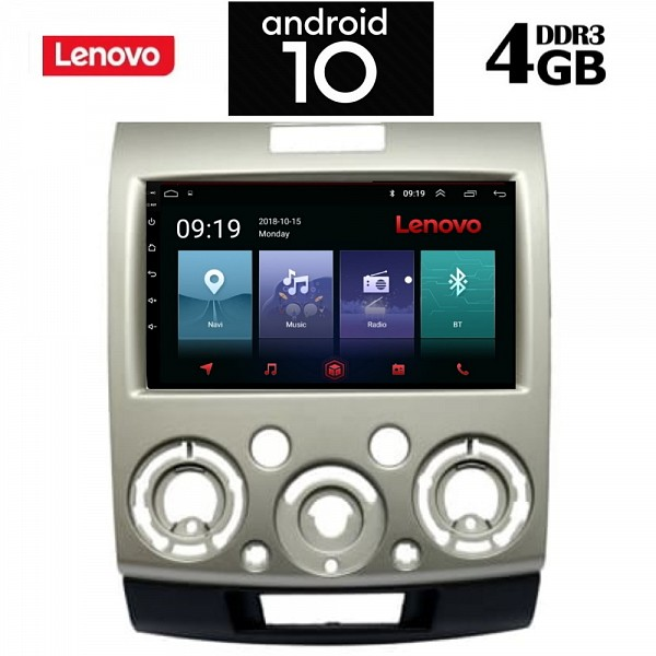 Digital iQ LENOVO SSX9760_GPS (9inc)