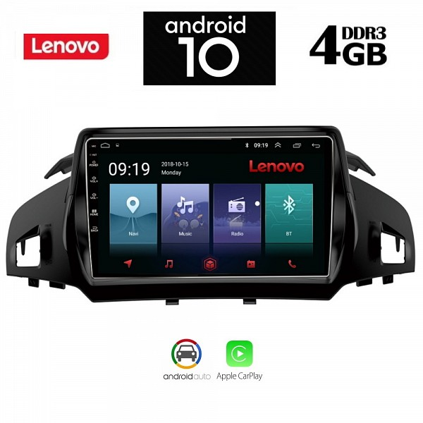 Digital iQ LENOVO SSX9764_GPS (9inc)