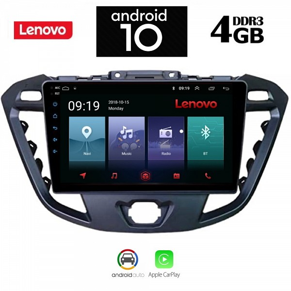 Digital iQ LENOVO SSX9766_GPS (9inc)