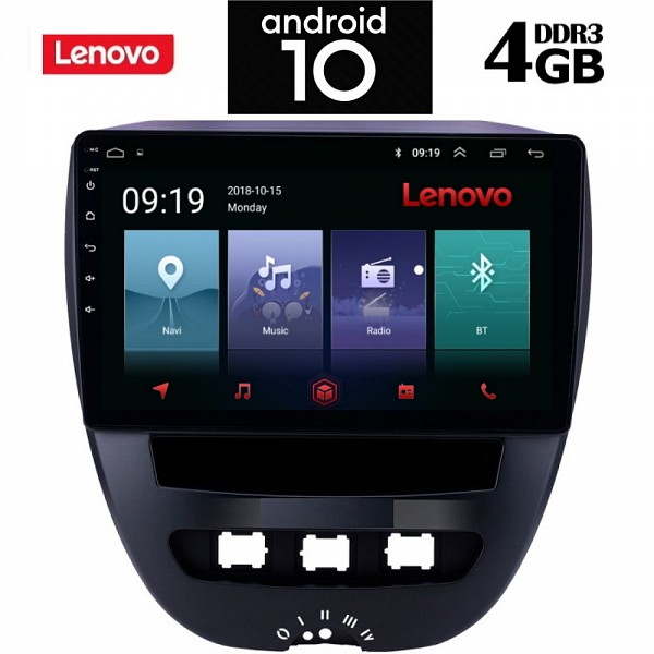 Digital iQ LENOVO SSX9950_GPS (10inc)