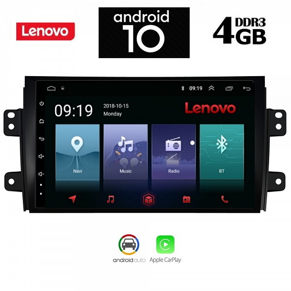 Digital iQ LENOVO SSX9938_GPS (9inc)