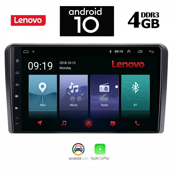 Digital iQ LENOVO SSX9703_GPS (9inc)