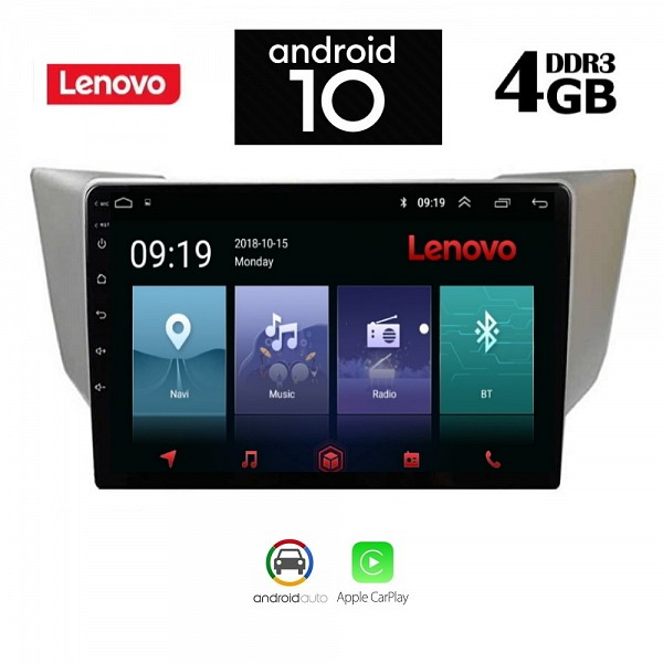 Digital iQ LENOVO SSX9949 GPS (9inc)