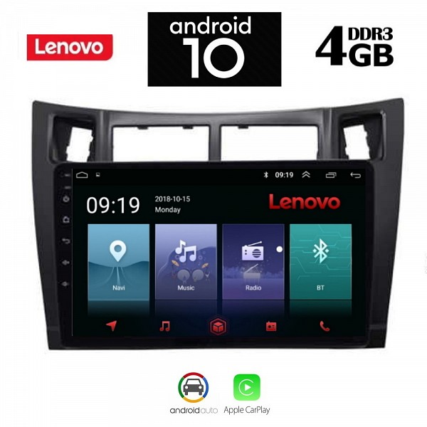 Digital iQ LENOVO SSX9952_GPS (9inc)