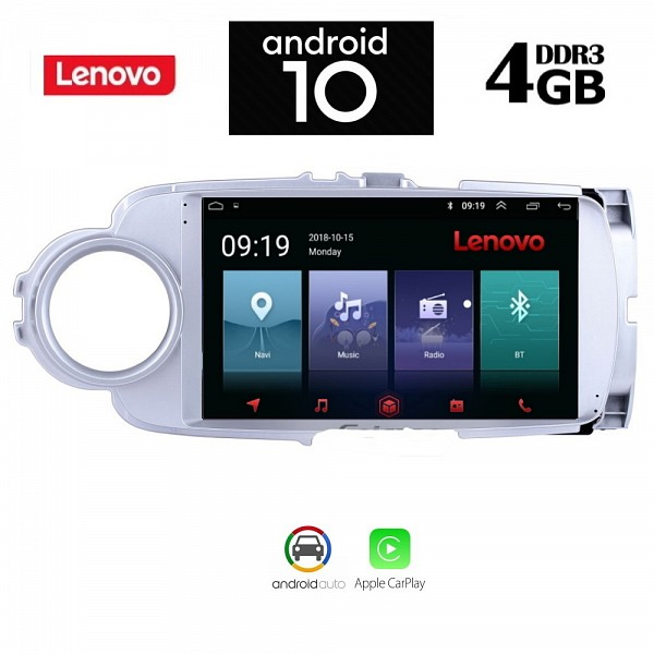 Digital iQ LENOVO SSX9953_GPS (9inc)
