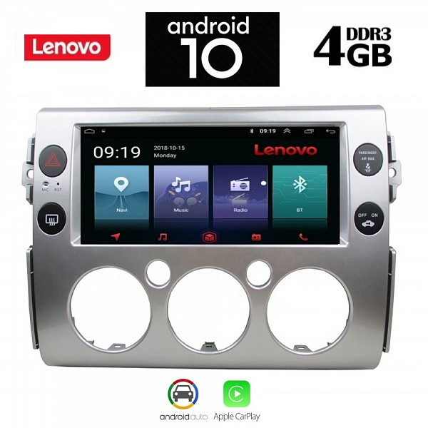 Digital iQ LENOVO SSX9963_GPS (9inc)