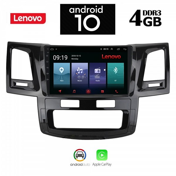 Digital iQ LENOVO SSX9965_GPS (9inc)