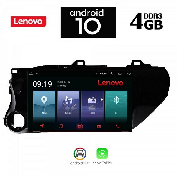 Digital iQ LENOVO SSX9966_GPS (10inc)