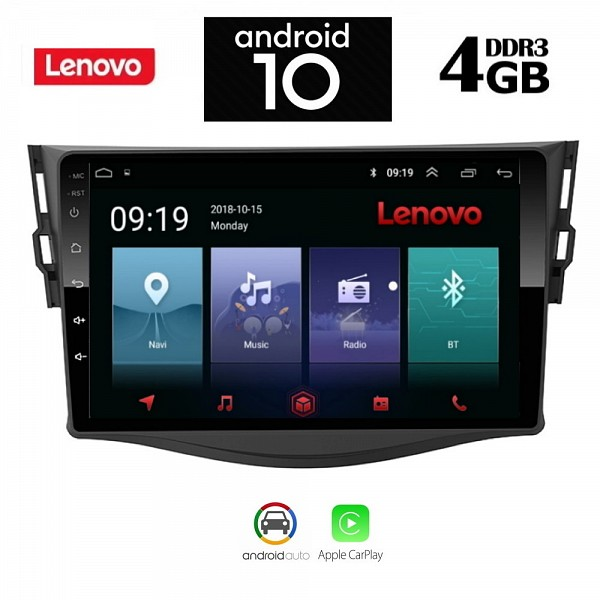Digital iQ LENOVO SSX9969_GPS (9inc)
